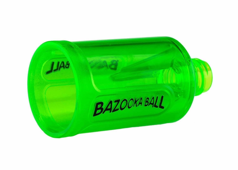 Bazooka Barrel