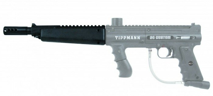 Tippmann Flatline Barrel - 98, A5, X7