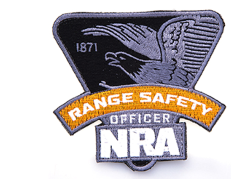 NRA Range Safety Officer Certification Class