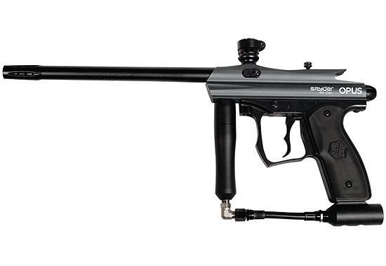 Spyder Opus .50 caliber Semi-auto action marker