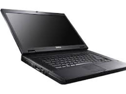 """15.4"""" Dell Latitude E5500 Core2Duo (160GB)"""