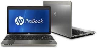 "15.6"" HP ProBook 4530s, i3, Fingerprint Reader, HDMI, 320GB, 8GB RAM, Windows 10, Bluetooth"