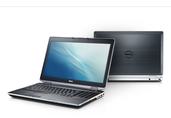 "15.6"" Dell Latitude E5530, i3, 320GB, 8GB RAM,"