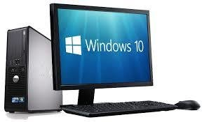 Dell i5 Desktop Bundle (500GB)