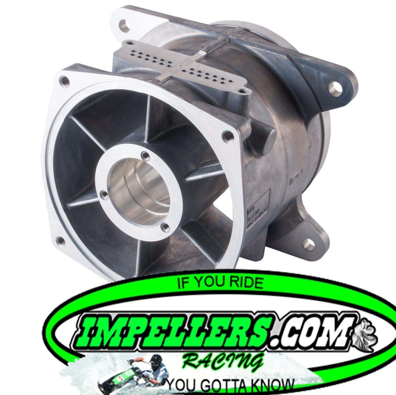 Kawasaki Vane-Guide Jet pump 900/1100 59496-3718
