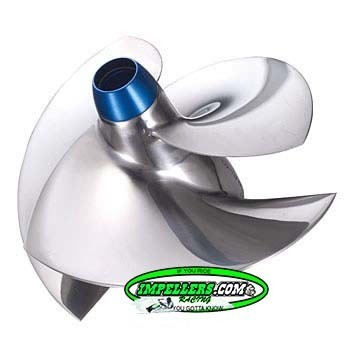 Solas YV-CD-14/21 Impeller