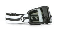Scott Hustle Aqua Goggles