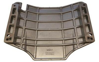 WORX Ride Plate Yamaha GP1800 /VX-R /VXS