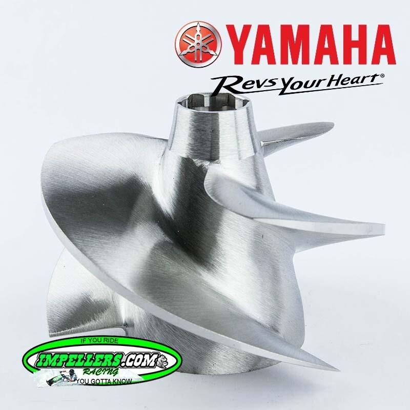 Skat-Trak Impeller Yamaha FX Cruiser HO 1050 16/23 155-75-22 Swirl