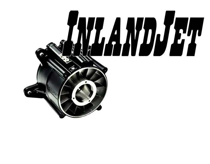 IJS Pro 161mm race pump 14 vane Vortex & Scarab 250/300HP
