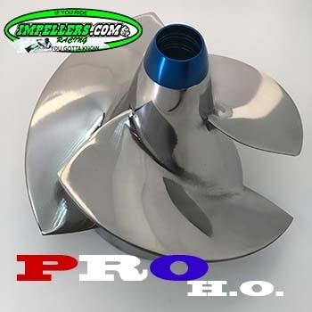 IJS PRO H.O. Impeller SeaDoo RXP 215 09-11,GTR 215 12-up RXP4-Tec 08