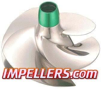 Solas SD-CD-15/23 Sea Doo Impeller 800 XP GTX SPX & Challenger 1800