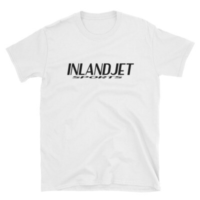 Inland Jet Sports Short-Sleeve Unisex T-Shirt