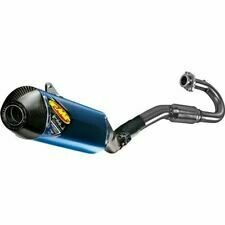 FMF Factory 4.1 ATV exhaust system Yamaha Raptor 700