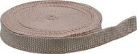 """HELIX EXHAUST WRAP TAN 2""""X50' Exhaust Protection cover"""