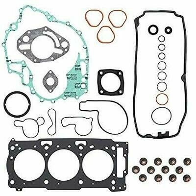 Gasket kit Sea Doo 4-Tec 130cc thru 260cc