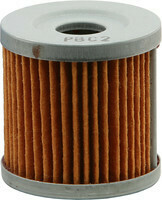 Emgo Oil Filter Suzuki LT-Z 400 ATV & DRZ 400 10-55510 c/o