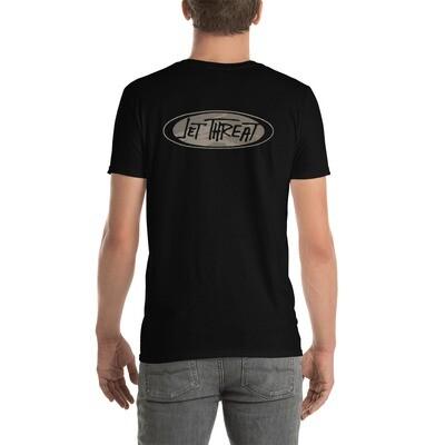 Jet Threat Short-Sleeve Unisex T-Shirt