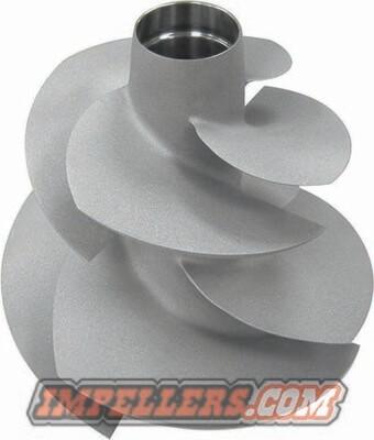 Solas Sea Doo FLYBOARD Impeller & tool SRZ-FY-9/14 215/260/255 RXP/RXT/GTX/X