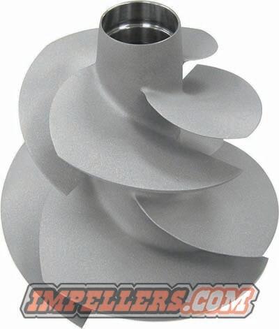 Solas Sea Doo FLYBOARD Impeller & tool SRZ-FY-9/13