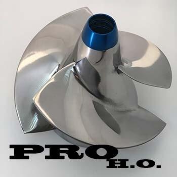 Perfromance Pro impeller Yamaha GP1300R 05-08 FX Cruiser HO 04-08 FX HO 04-08 cruiser ho 04-08