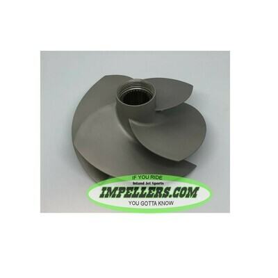 SD Sea Doo Replacement Impeller RXT-X 300 RXP-X 300 GTX Limited 300