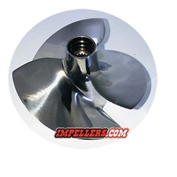 Pro 19-23 impeller Yamaha VX110 VX Sport VX Deluxe/VX Cruiser V1 sport 15