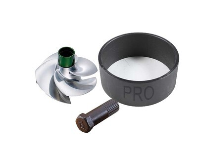Solas SD-CD-13/21 Impeller & wear Ring & tool Sea Doo 650/657cc