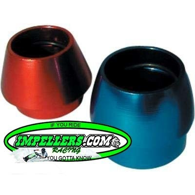 Solas Impeller Boot Nose Cone Yamaha