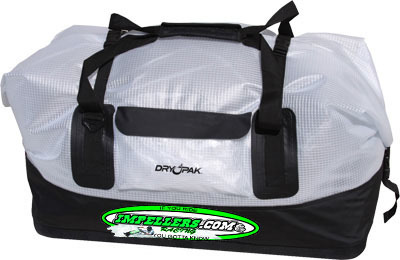 Waterproof Duffel Bag Clear