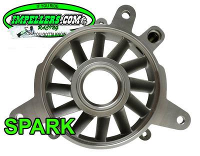 SPARK Race pump 12 vane stator