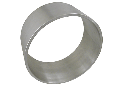 Solid Stainless Steel Wear Ring SeaDoo 4-TEC 155.5mm 185/155/130 closeout