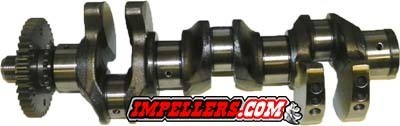 Sea Doo Crankshaft 4-Stroke