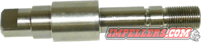 Jet Pump Shaft STX12F 2007, STX 1500 2009-10 STX 15F 07-10