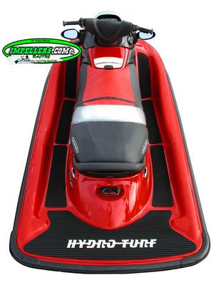 Hydro Turf Mats Jet Ski Mat STX 00-13 (7 piece kit) 12F/15F/STX-R/