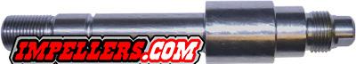 Pump Shaft Ultra 300 LX 11-13, Ultra 300x 11-12, Ultra 310X/LX/R 14, Ultra LX 12-14