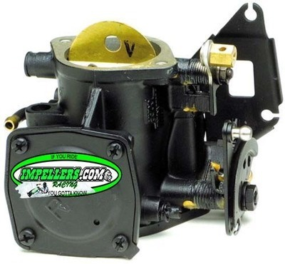 Sea Doo Carburetor 40mm 720cc/800cc