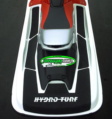 Hydro Turf Mats Honda Aquatrax Mat R-12 R-12x 7 piece