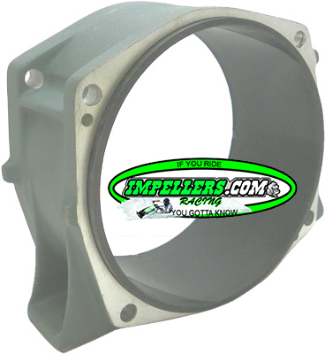 IJS Yamaha pump housing 20-3507 650/701cc