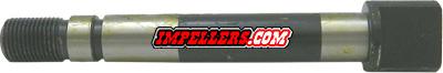 IJS Kawasaki Jet Ski Pump Shaft JS650 89-97, 750cc, 800 SX-R, 900ZXI 900stx 20-2922