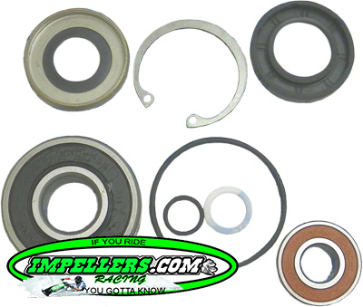 Jet Pump Repair kit Kawasaki 1100 Ultra 130 01-04, 1100 Ultra 150 99-02​