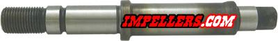 Jet Ski Pump Shaft 750ZXI, 900ZXI, 1100cc 00-06, STX-12F 03-06, STX-15F 2004-06