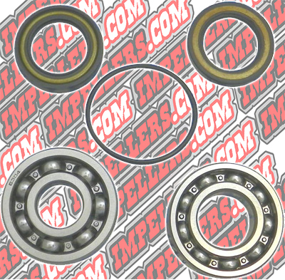 Jet Pump Repair kit Yamaha 800/1200/1300 (s/f)