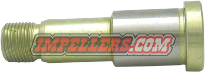 Sea Doo Pump Shaft GTX 4-Tec 02 GTX 04 GTX 4-tec/ Wake/LTD SC 03 Speedster 200 4-tec 04