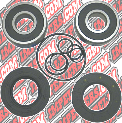 Polaris Pump Repair rebuild kit SL650 92-93 SL750 93