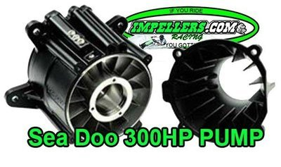 RACE pump 14 vane pump 300 models RXP-X / RXT-X/GTX LTD