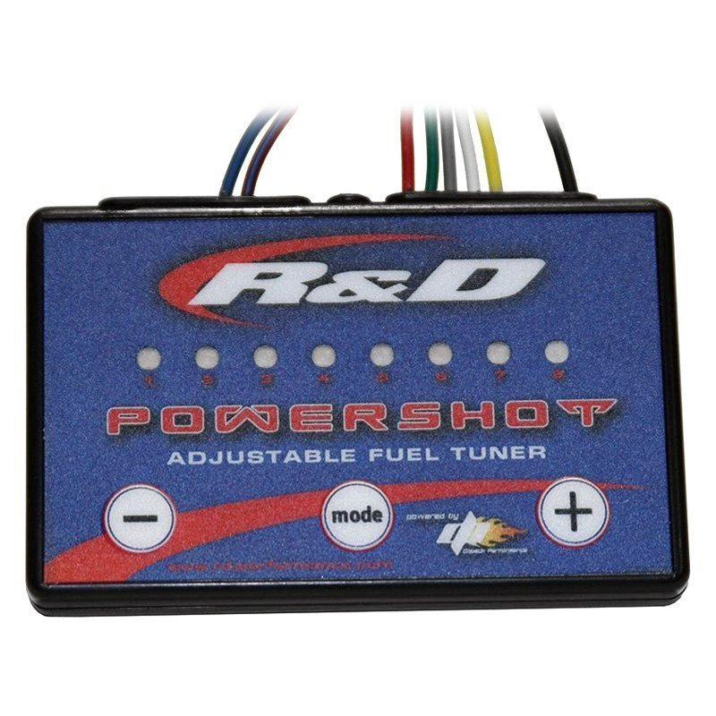 R&D powershot Tuner Adjustable Fuel controller Ultra 250/260/310X JetSki