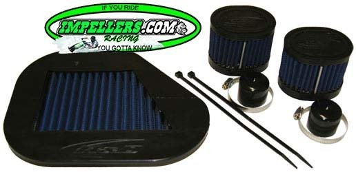 R&D Ultra Air Filter Kit Ultra 250/260/30/310 Cool Air Kit