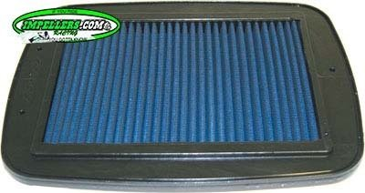 R&D Air Filter Kit Yamaha FX Sho FZR FZS VXR VXS GP1800 Power Plenum flame arrestor