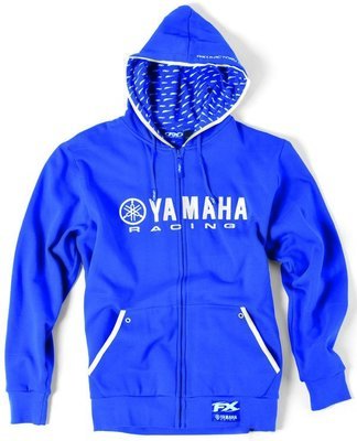 Factory Effex - Yamaha Racing ZIP Up Hoody